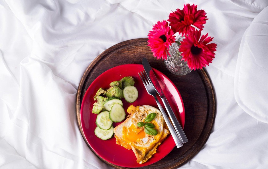 Raziskava o zdravem prehranjevanju: Zajtrkuje več žensk kot moških (foto: Profimedia)