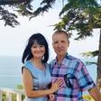 Nataša in Dino Bešter ter njuno poletje presenečenj