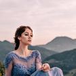 Gaja Prestor: Ličila so njena super moč