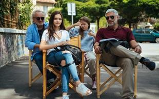 Premiera mladinske komedije Gajin svet v Cineplexxu Celje in Kranj
