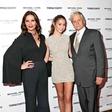 Catherine Zeta Jones in Michael Douglas sta ponosna na 15-letno hčerko