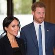 Meghan Markle in princ Harry ne bosta prišla na praznovanje 70. rojstnega dne princa Charlesa