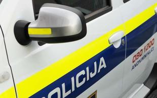Kriminalisti NPU zaradi domnevne korupcije preiskujejo 10 ljudi in 2 pravni osebi