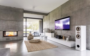 Dekorativni beton: Bi imeli pravi beton ali raje imitacijo?