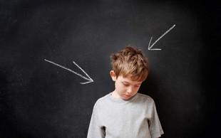 Življenje z disleksijo: Usmiljenje ni dobro za otroka!