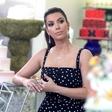 Kim Kardashian je bila v sedmem razredu videti prava lepotica
