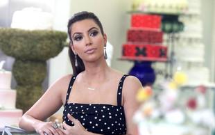 Kaj imajo skupnega Kim Kardashian, Jessica Simpson in Beyonce? Težave v nosečnosti!