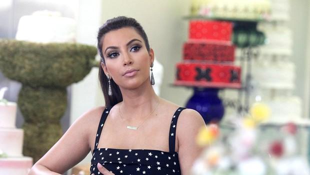 Kaj imajo skupnega Kim Kardashian, Jessica Simpson in Beyonce? Težave v nosečnosti! (foto: Profimedia)