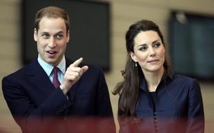 Princ William je leta 2007 s Kate Middleton razmerje končal kar preko telefona