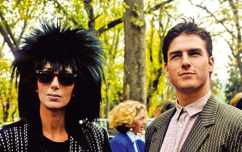Cher je pohvalila Toma Cruisa: Bil je dober ljubimec (foto: Profimedia)