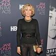 Jane Fonda obžaluje plastične operacije