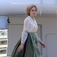 Angelina Jolie na snemanju novega filma povsem spremenjena