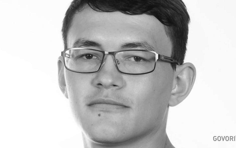 Za umor novinarja Kuciaka obtožili slovaškega milionarja (foto: STA)