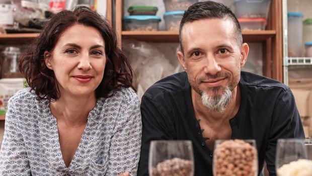 Od brezglutenskih tort do lastnega startupa z granolo! (foto: Štartaj Slovenija Press)