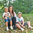 Natalija Verboten se zaradi agresivne učiteljice prvih šolskih dni raje ne spominja