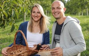 Mark Kališnik in Tina Berlec za svoje, potem pa še za vse ostale slovenske mul'ce!