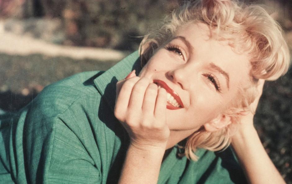 Marilyn Monroe je res nesmrtna (foto: Profimedia)