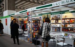 Slovenija na knjižnem sejmu v Frankfurtu