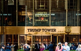 Resnica o tem, kako je obogatel Donald Trump