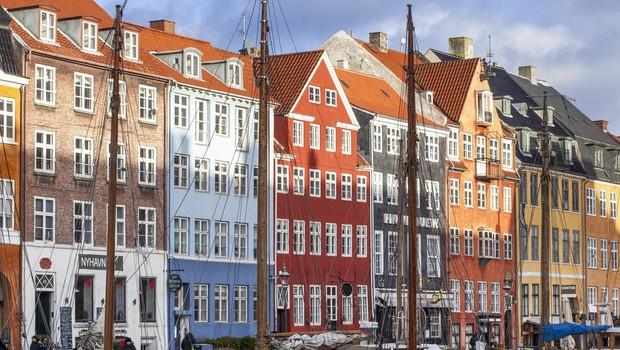 Po umetnosti dobrega življenja po dansko še iskanje sreče z Lykke! (foto: profimedia)