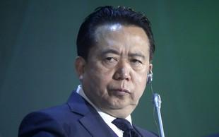 Interpol čaka na odgovor iz Pekinga, kam je izginil njihov predsednik