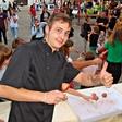 MasterChefovci sladko navdušili na festivalu Sladka Istra