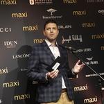 Goran Kristan, direktor podjetja Montecristo SL. (foto: Maxi Press)