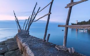Hrvaška prodaja zemljišče slovenskega podjetja v Savudriji