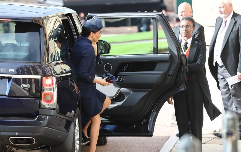 So noge vojvodinje Meghan Markle zares preveč suhe? (foto: Profimedia)