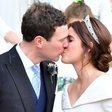 VIDEO: Princesa Eugenie je dahnila usodni da!
