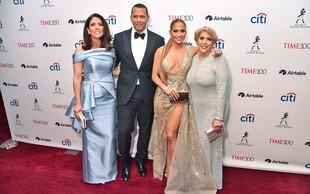 Sestri Lynda in Jennifer Lopez vedno držita skupaj!