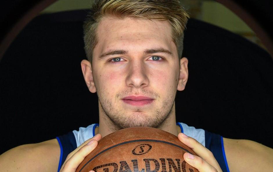 Luka je eden od peterice košarkarjev, ki si zaslužijo posebno pozornost (foto: profimedia)