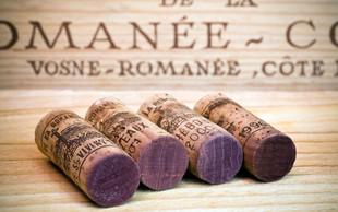 Za steklenico vina na dražbi več kot pol milijona ameriških dolarjev