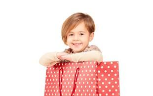 30. Festival nakupov in zabave bo otroke popeljal v otroško pravljico