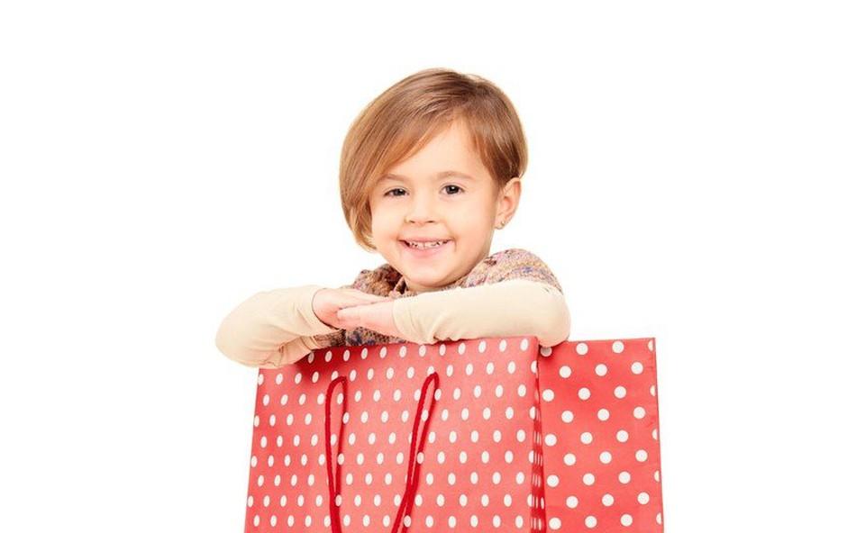 30. Festival nakupov in zabave bo otroke popeljal v otroško pravljico (foto: profimedia)