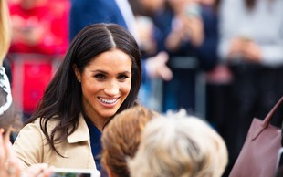Princ Harry pravi, da nosečnost terja svoj davek, zato naj bi Meghan preskočila nekaj obveznosti