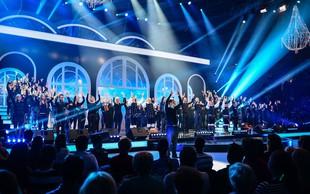 Noč Modrijanov 2018: Scenarij je dolg skoraj 5 metrov!