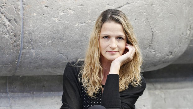 Bronja Žakelj (avtorica knjige Belo se pere na devetdeset) o borbi z rakom in bolečini (foto: ALEKSANDRA SAšA PRELESNIK)