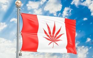 Južna Koreja svari svoje državljane, naj nikar ne kadijo trave, ko bodo v Kanadi!
