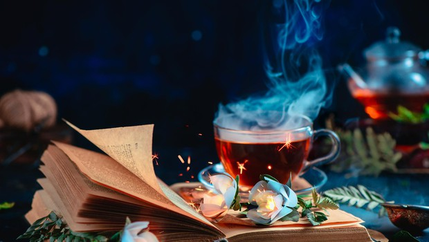Magičnost čaja (foto: SHUTTERSTOCK)