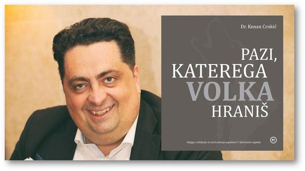 Knjiga o življenju in sreči avtorja uspešnice 7 skrivnosti uspeha (foto: emka.si)