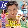 Borut Pahor na Ljubljanski maraton: Cilja na osebni rekord