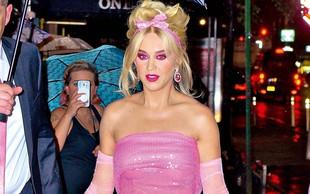 Katy Perry bo naredila premor v karieri