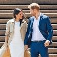 Zaljubljenca Meghan in princ Harry dobila prva darila za dojenčka