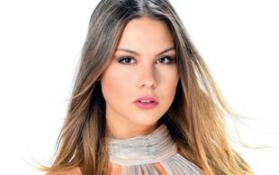 Miss Slovenije Laro Kalanj loči le še dober mesec dni priprav do izbora za najlepšo Zemljanko