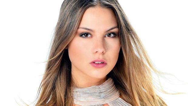 Miss Slovenije Laro Kalanj loči le še dober mesec dni priprav do izbora za najlepšo Zemljanko (foto: Grega Eržen)