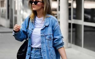 Kristina Vidic pravi, da dober stil niso samo modni trendi!