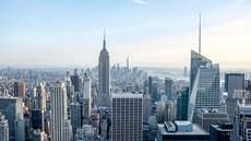 New York s pomočjo nove zakonodaje za pticam prijazne zgradbe