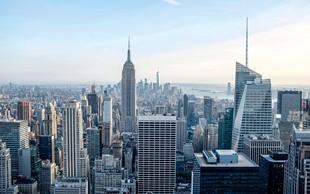 Newyorški bar v stotem nadstropju, ki vam bo vzel dih in vas navdušil