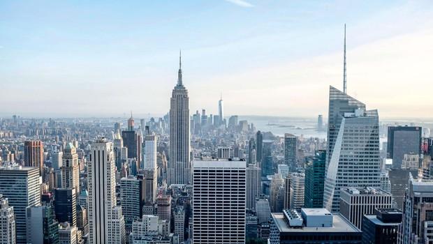Vsi prebivalci mesta New York bodo imeli zagotovljen dostop do zdravstvenih storitev (foto: Profimedia)